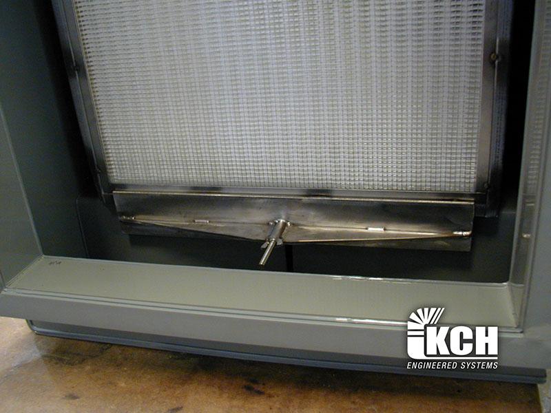 Chrome Mist Eliminators | KCH Services Inc