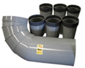 Corrosion Resistant Ducting